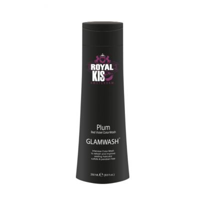 Glamwash Plum
