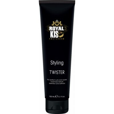 Styling Twister Curling cream