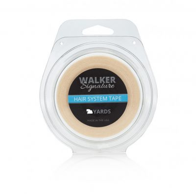 walker signature tape